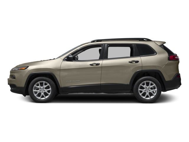 2017 Jeep Cherokee Sport Fwd In Augusta Ga Milton Ruben Toyota