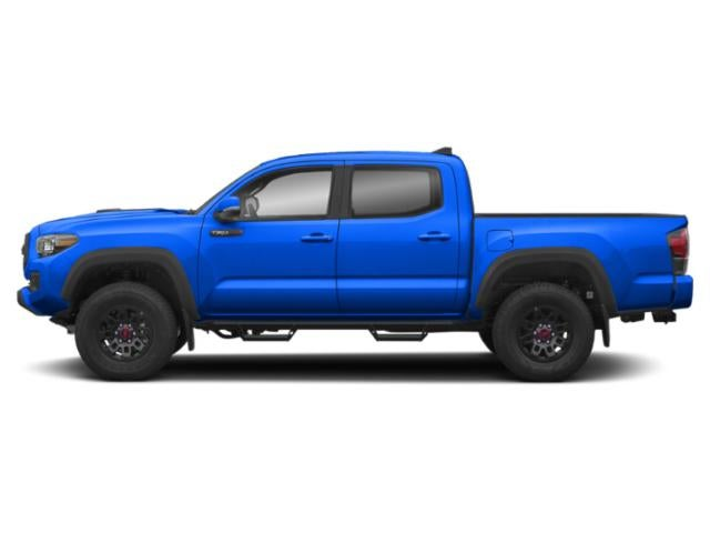 2019 Toyota Tacoma 4wd Trd Pro Double Cab 5 Bed V6 Automatic
