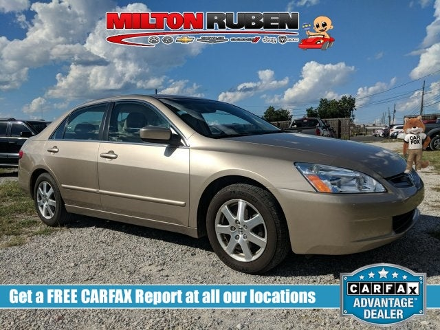 Lovely 2005 Honda Accord Sedan EX L V6 Automatic In Augusta, GA   Milton Ruben