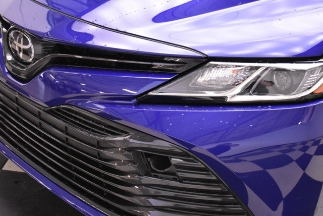 Toyota Camry LE Automatic Augusta GA Aiken Thomson Waynesboro - Augusta car show