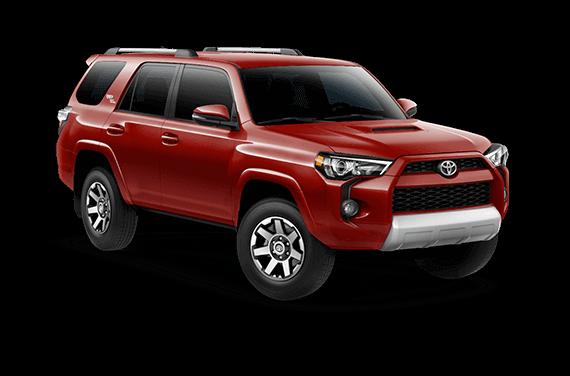 2018 4Runner For Sale in Augusta, GA | Milton Ruben Toyota
